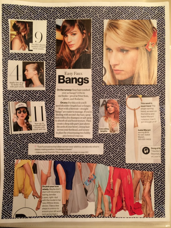 Hair and Accessories