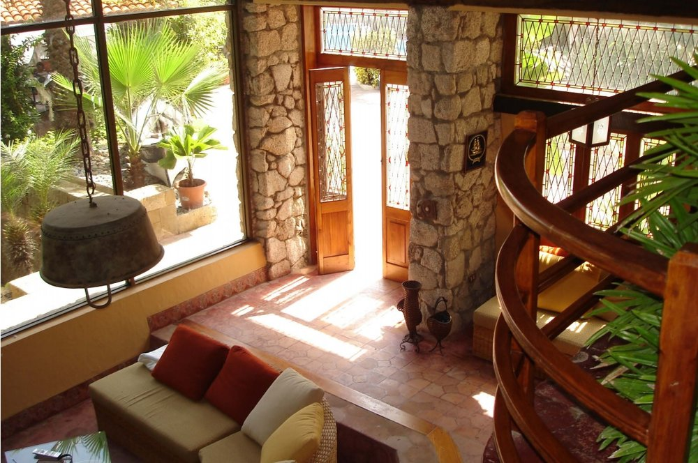 The image above was the most popular image selected when asked about the spaces of relaxation generally or the design of Candace House more specifically. VIEW THE FULL REPORT HERE.