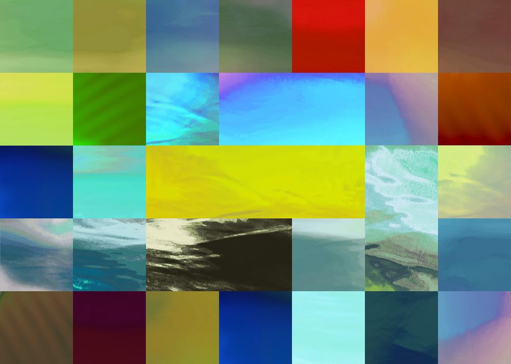 Prismatics 1