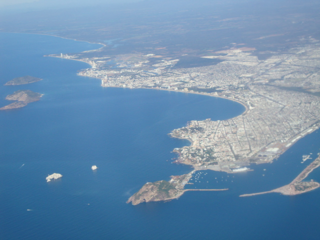 AIR VIEW #1 - Mazatlan.JPG