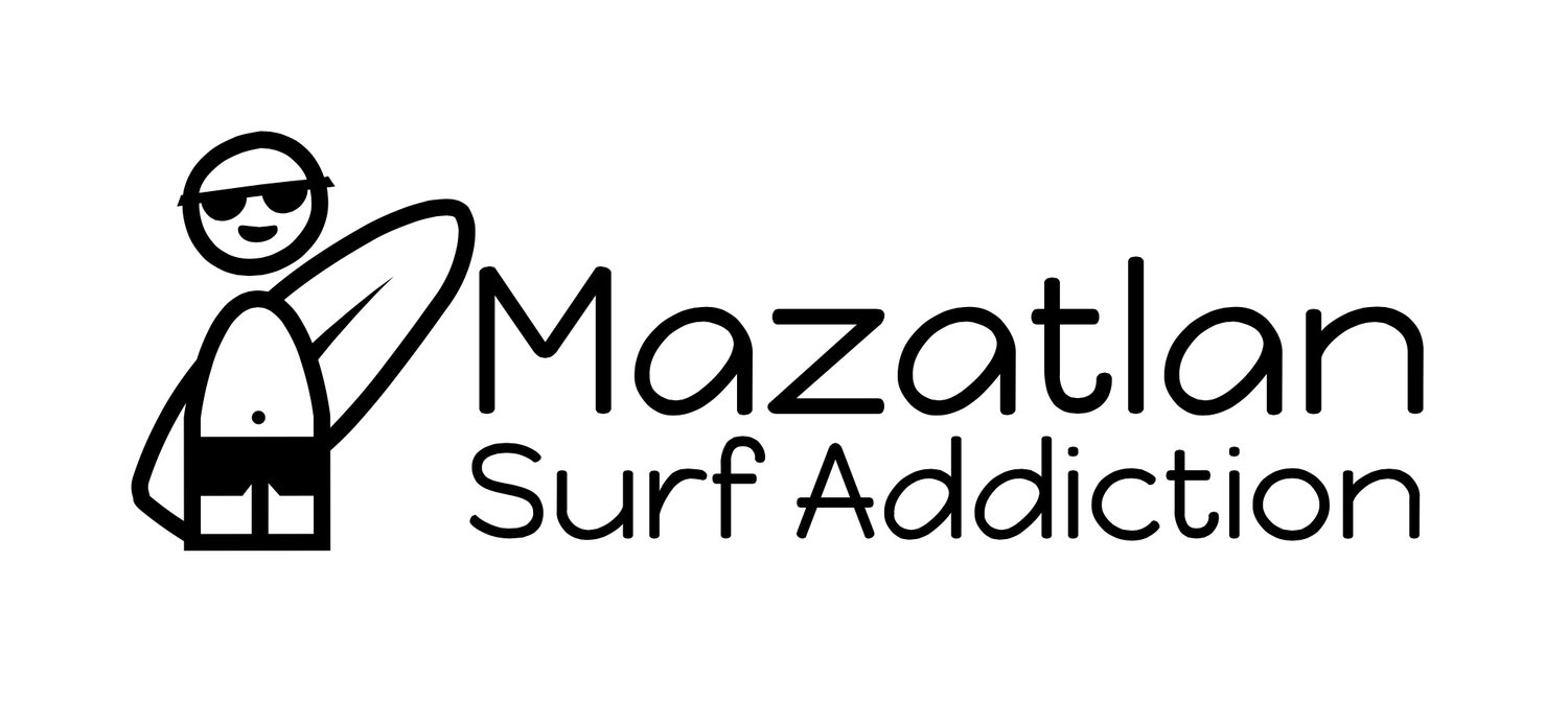 Mazatlan Surf Addiction
