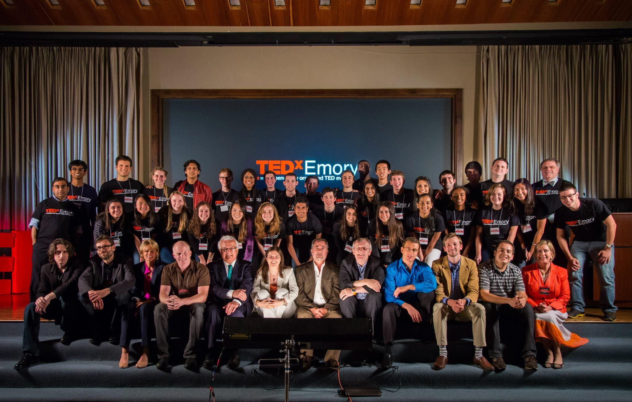 TEDx Empry