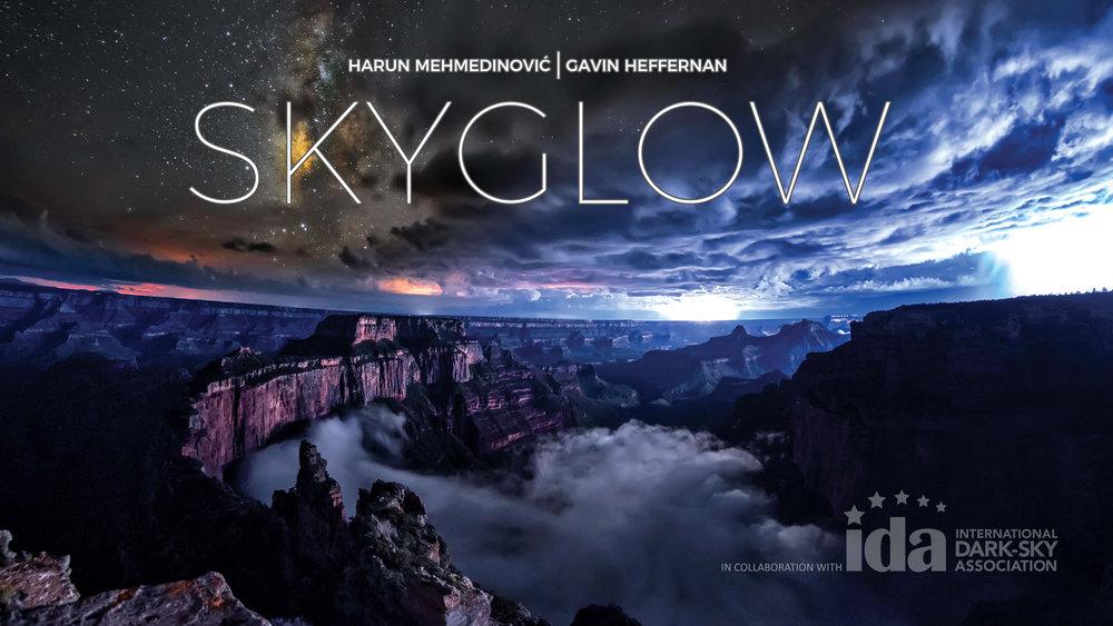 BBC EARTH: KAIBAB ELEGY (2017)   dir. Harun Mehmedinović