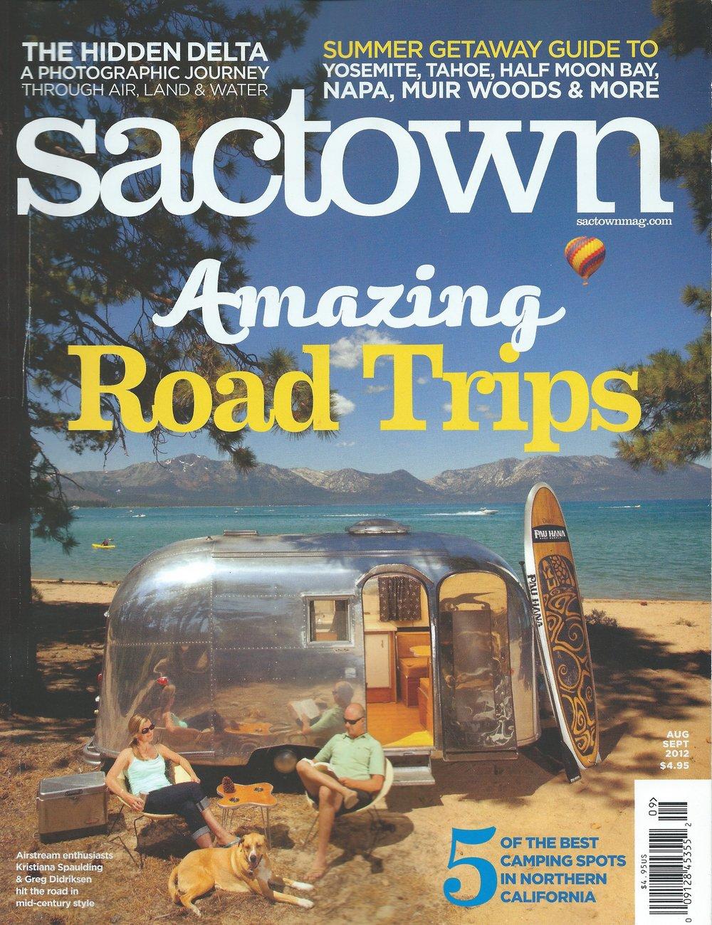 SactownMagazine
