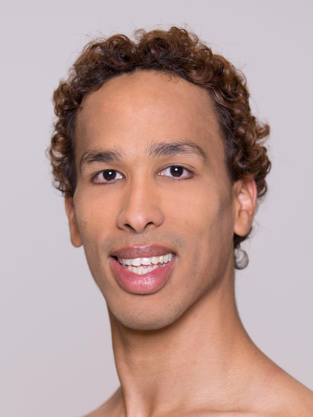 Antonio Rosario - Conservatory Director