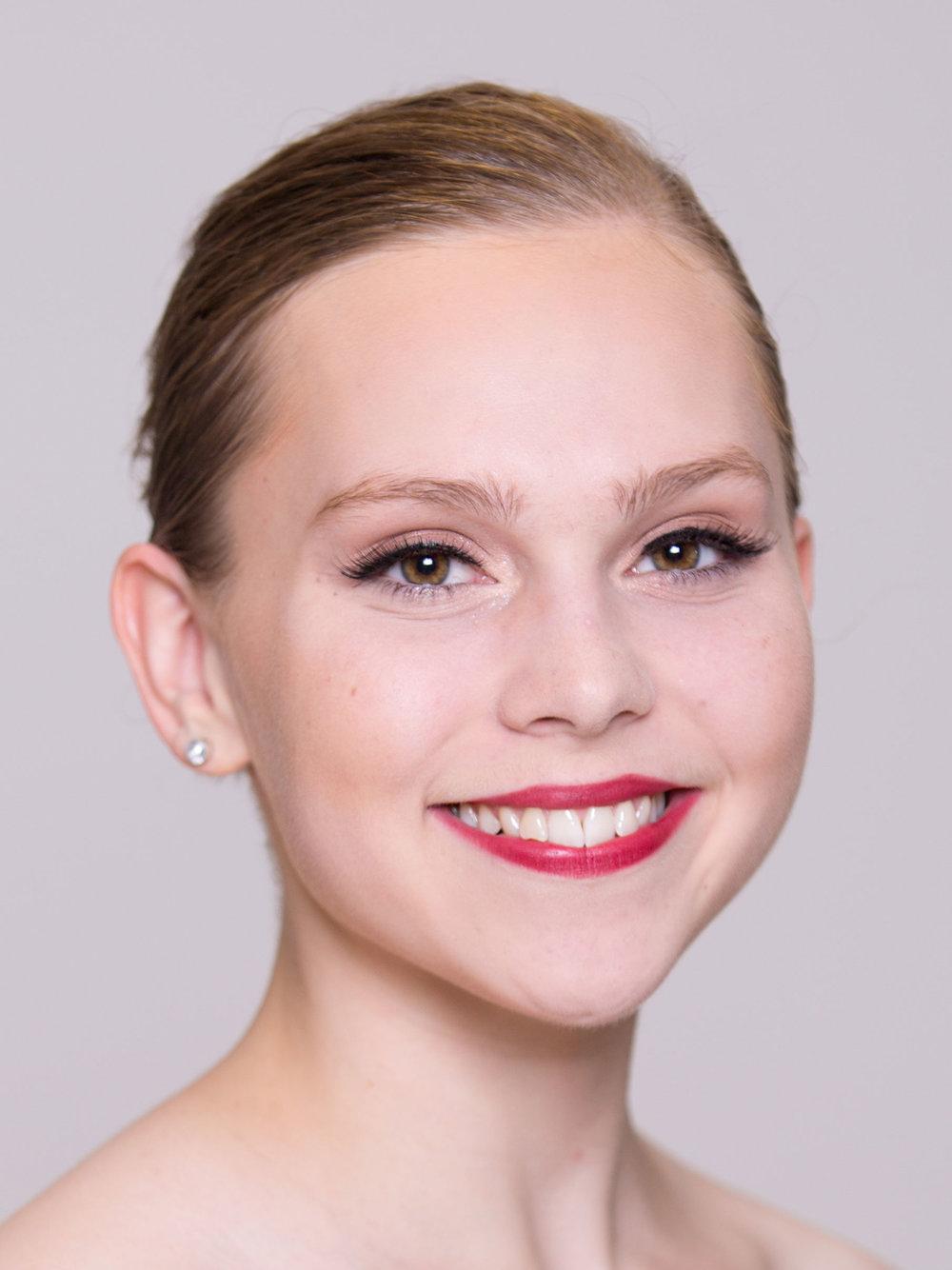 Emily Ratkos - Instructor
