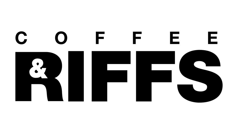 COFFEE & RIFFS