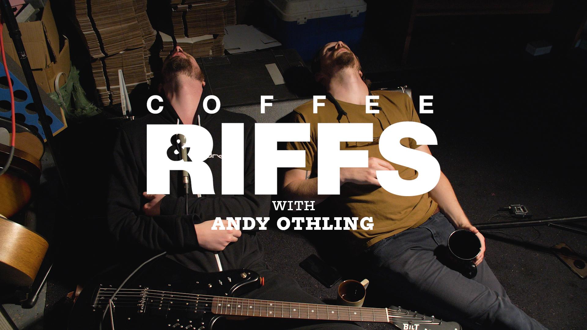 Episodes — COFFEE & RIFFS