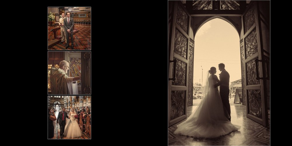 best online wedding album in Melbourne