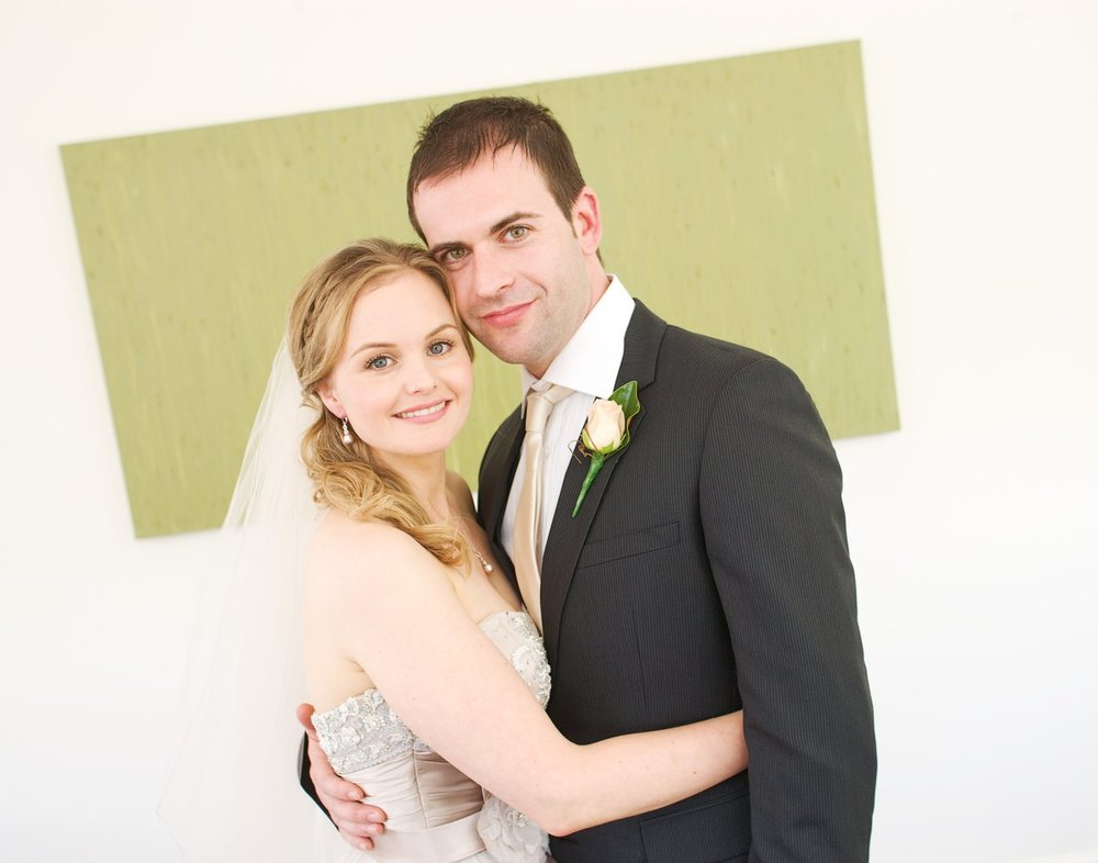 Adelaide's number 1 wedding albums