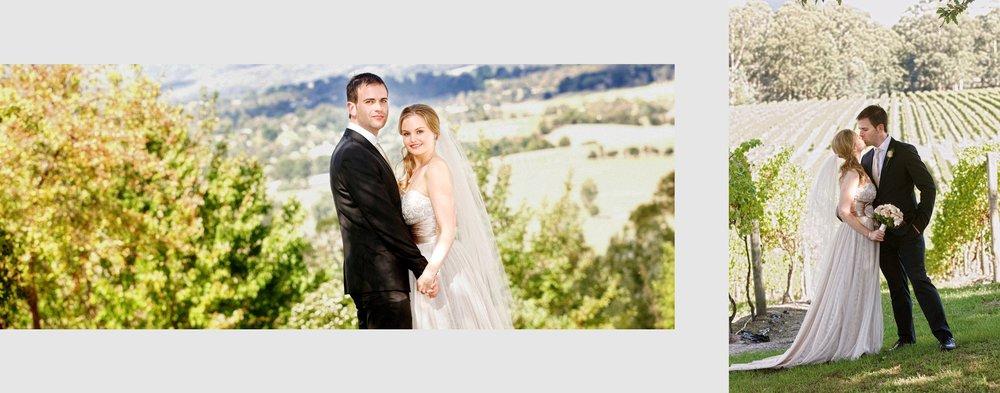 professional wedding photo albums Adelaide
