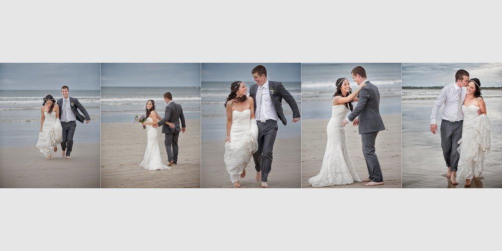 Sydneys's wedding photo album