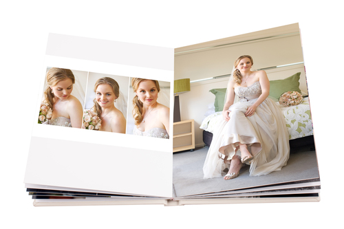 Leather Bonded Wedding Album Cover From 480 20 Pages Get
