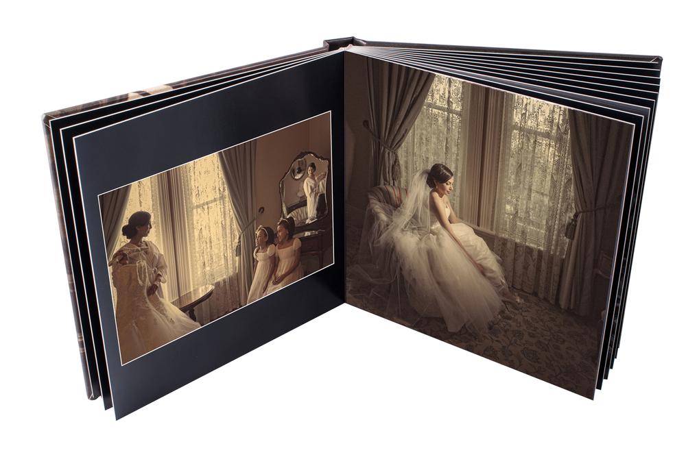 san francisco photography choices of available wedding album
