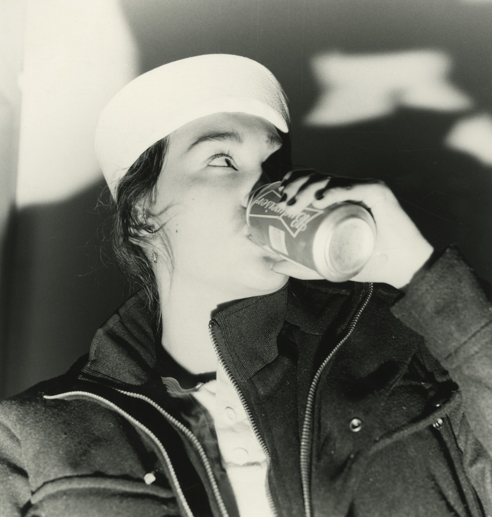 Nicholson Self Portrait Series. Billy Buddusky