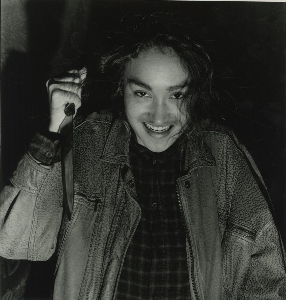 Nicholson Self Portrait Series. JACK TORRANCE