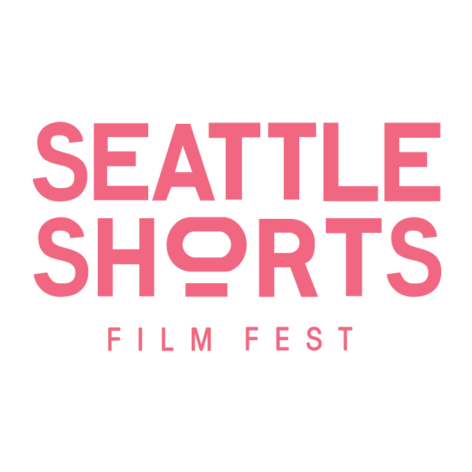 9 || Seattle Shorts Film Fest Logotype