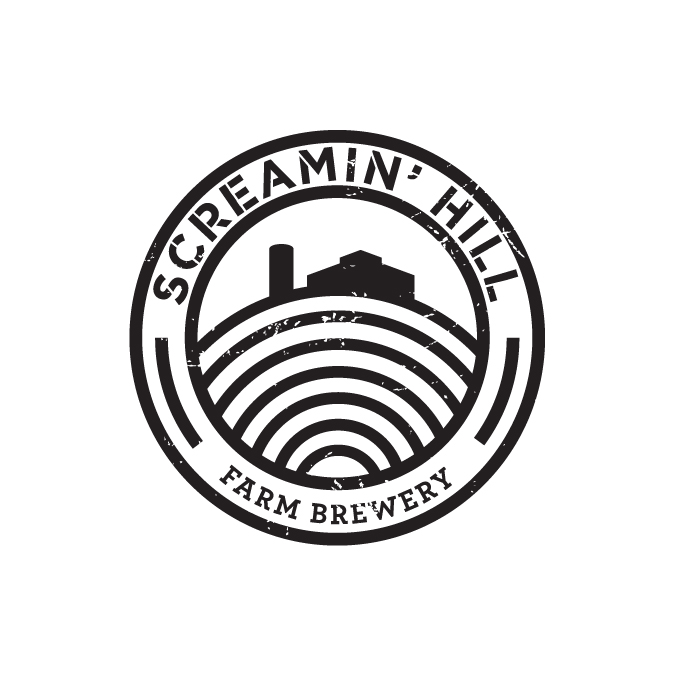 13 || Screamin' Hill Farm Brewery (Concept)