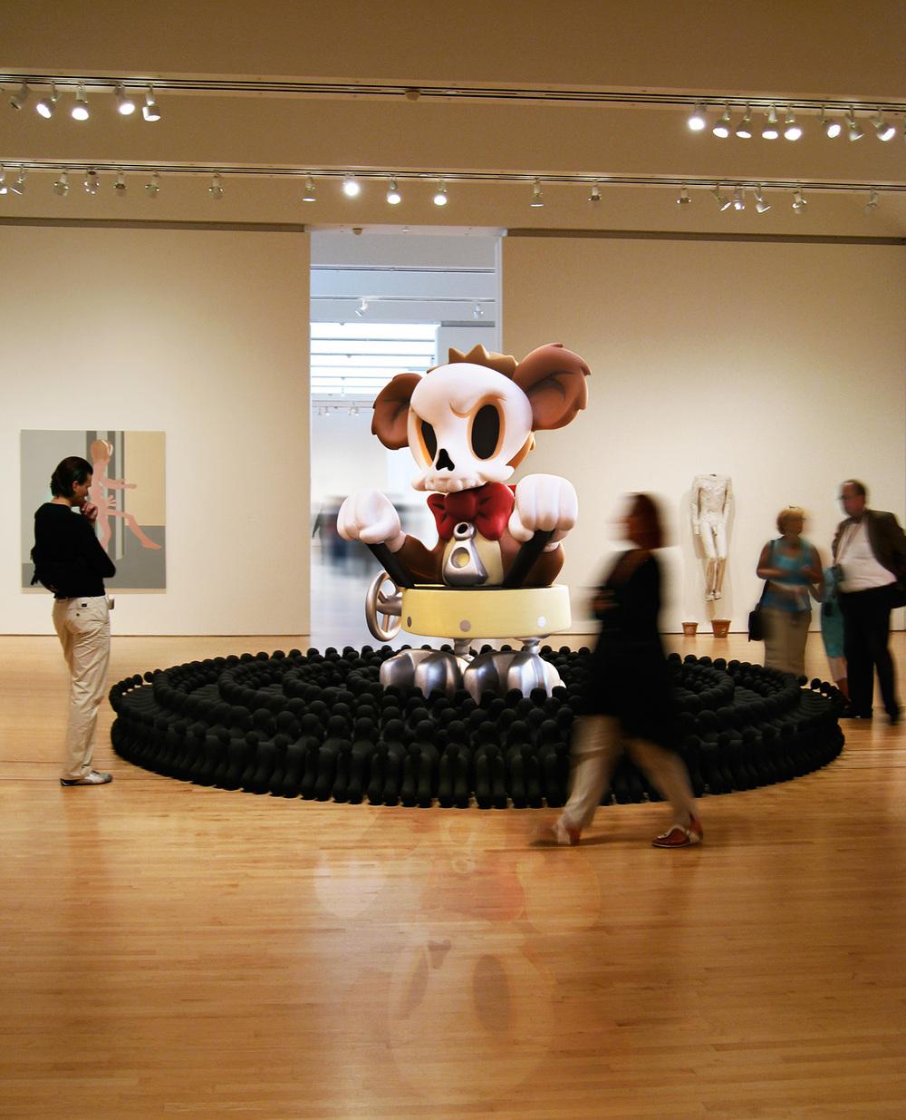 MOMA Mickey