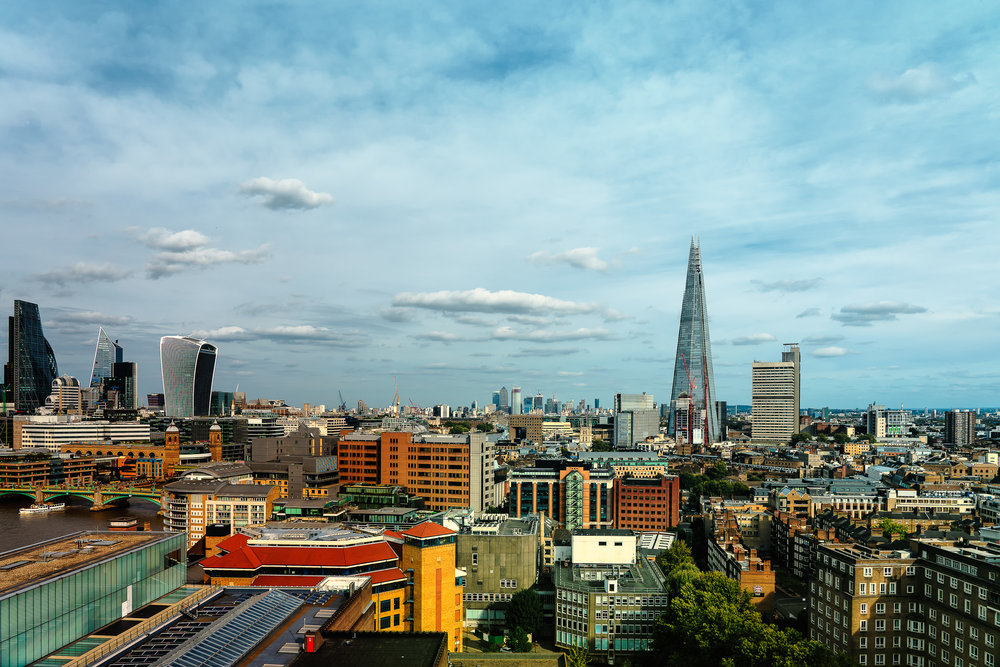 London Cityview