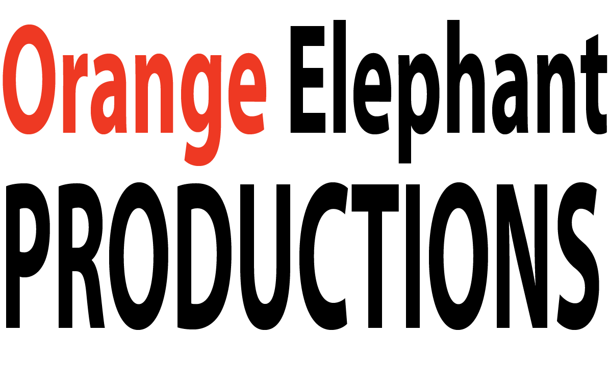 Orange Elephant Productions