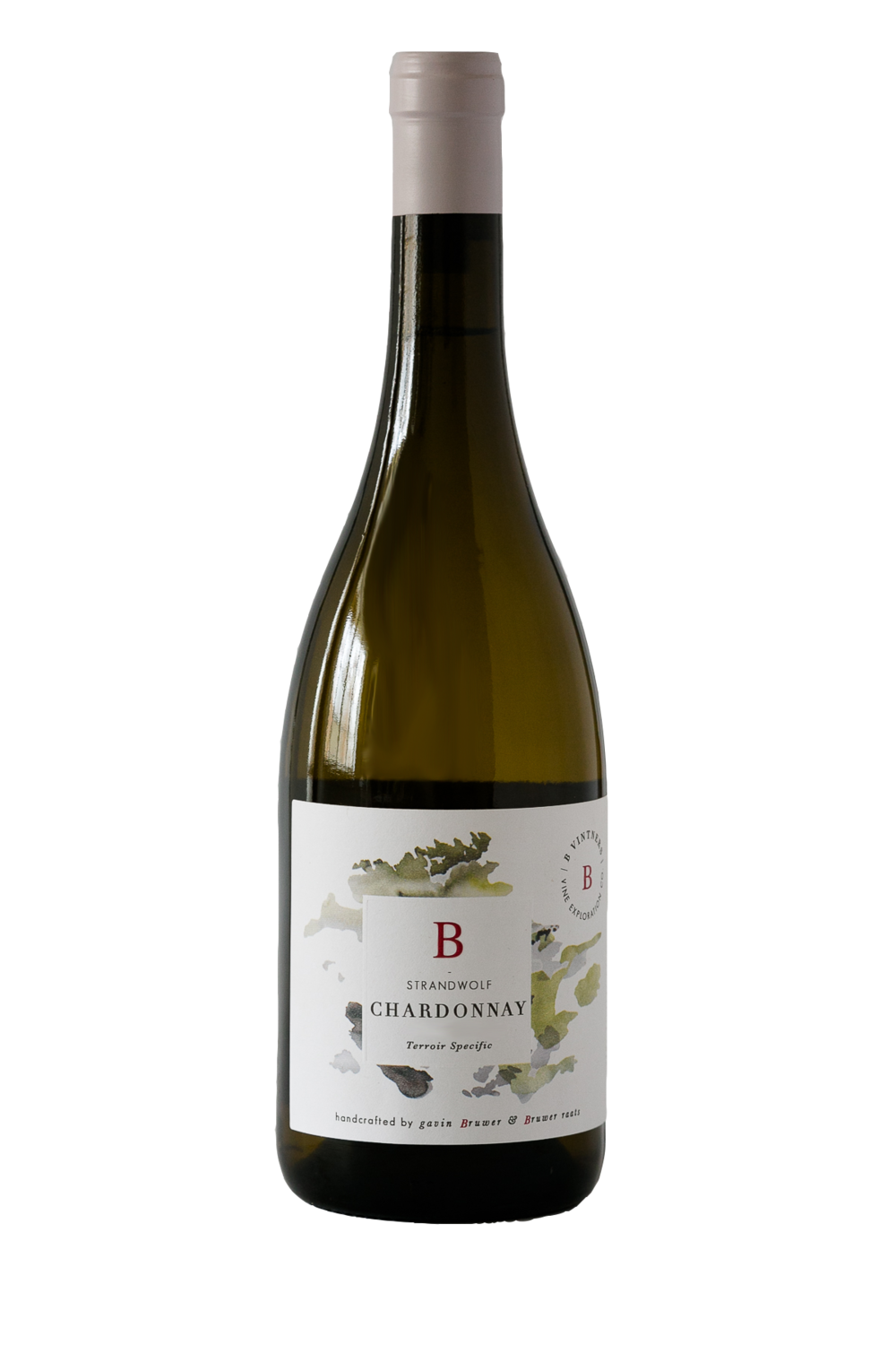 Strandwolf Chardonnay | read more