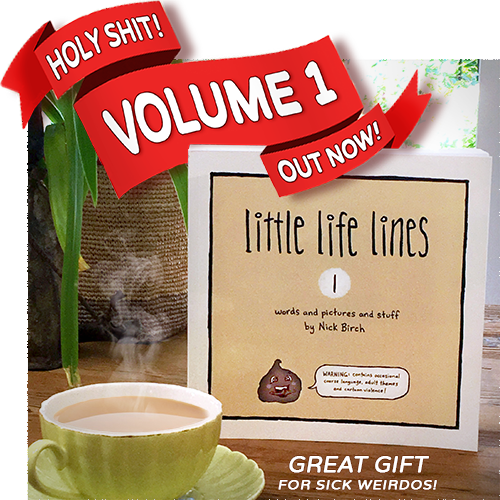 Buy little life lines Volume I