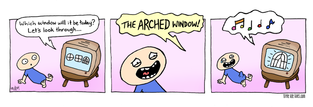 play school windows