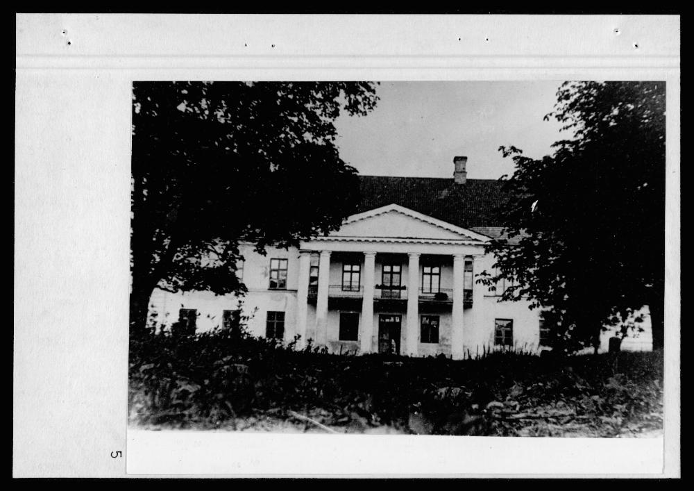 Foto ca 1938