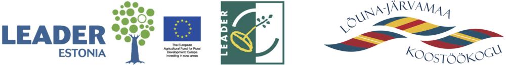Sündmuste korraldamist toetab LEADER programm.