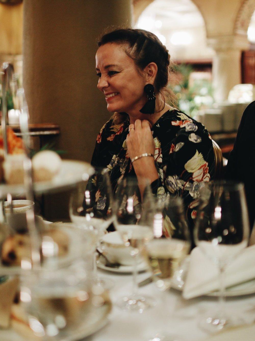 Min store lykkedag! Jeg gifter meg!  Foto: Hilde Mork.