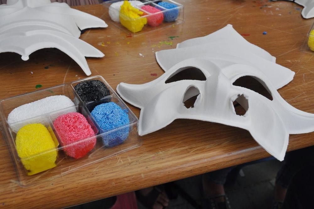 Andong Mask Festival Korea