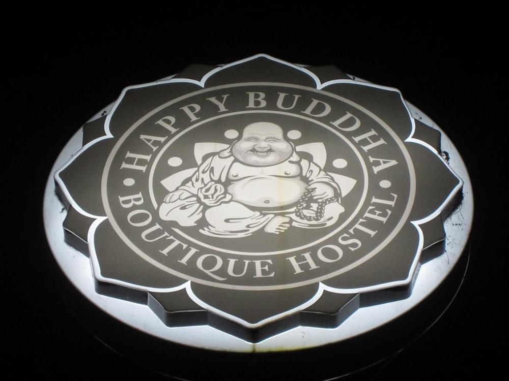 Happy Buddy Boutique Hostel