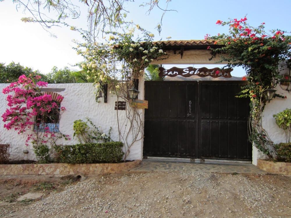 Taganga Guesthouse
