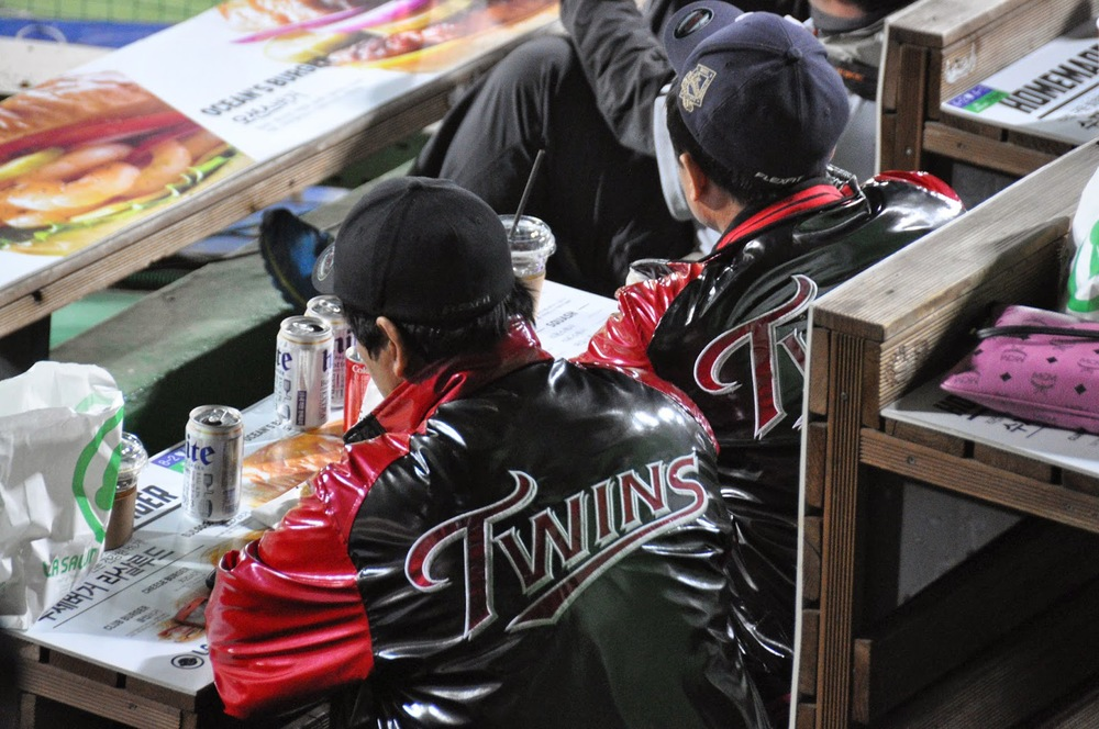 Why don't they sell these awesome, eighties-inspired Twins jackets in Minnesota?!