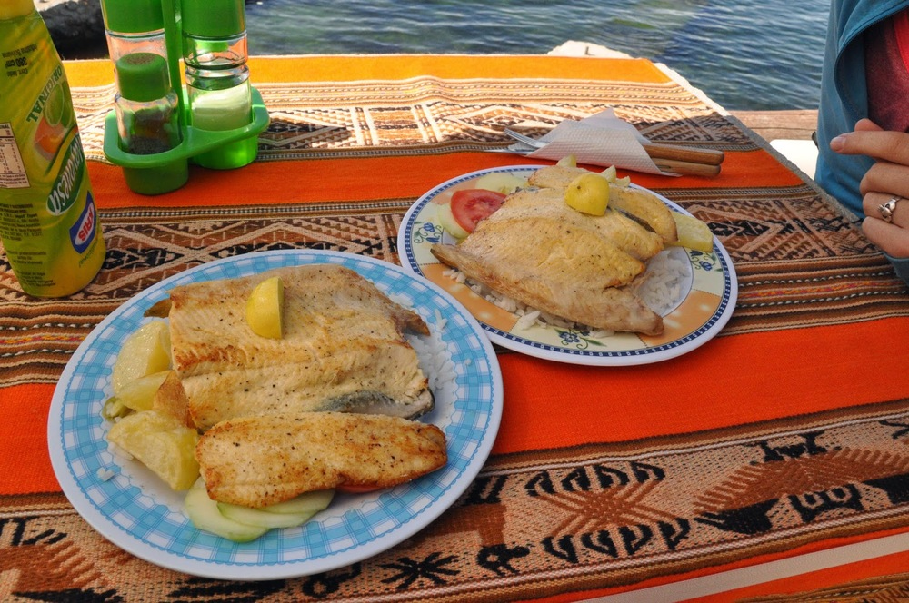 Trout Isla Del Sol Lake Titicaca
