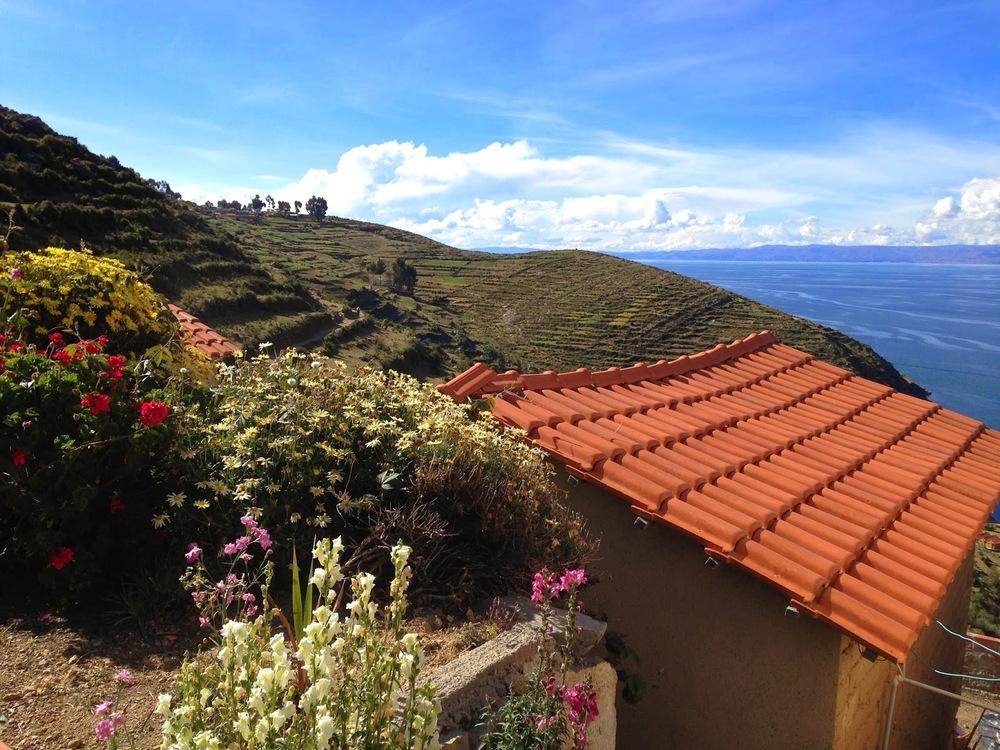 Inti Wasi Lodge Isla Del Sol Lake Titicaca