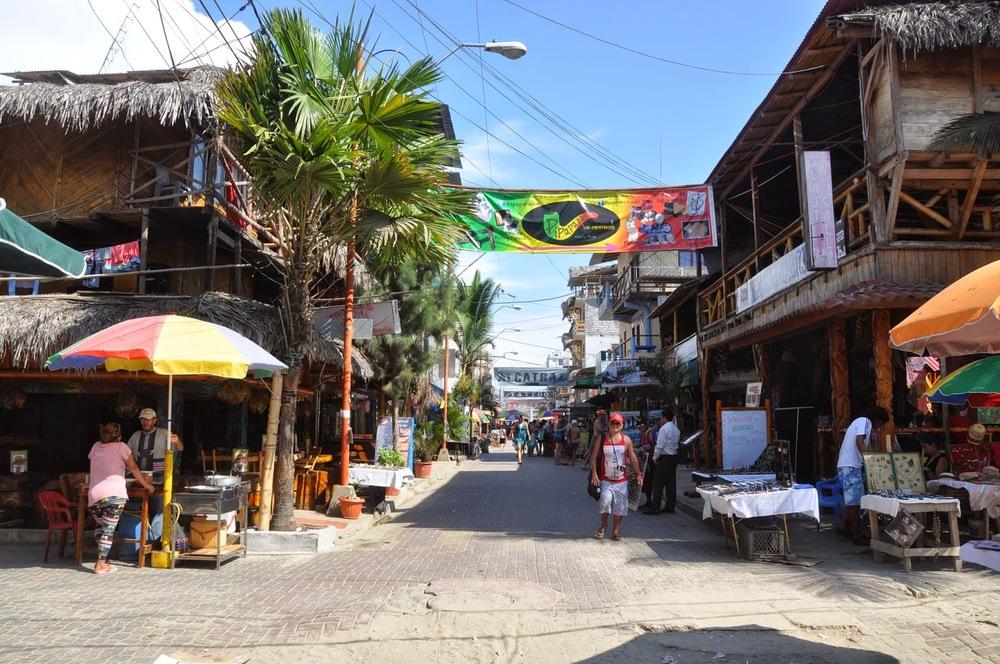 Monta 241 Ita Ecuador Two Wandering Soles