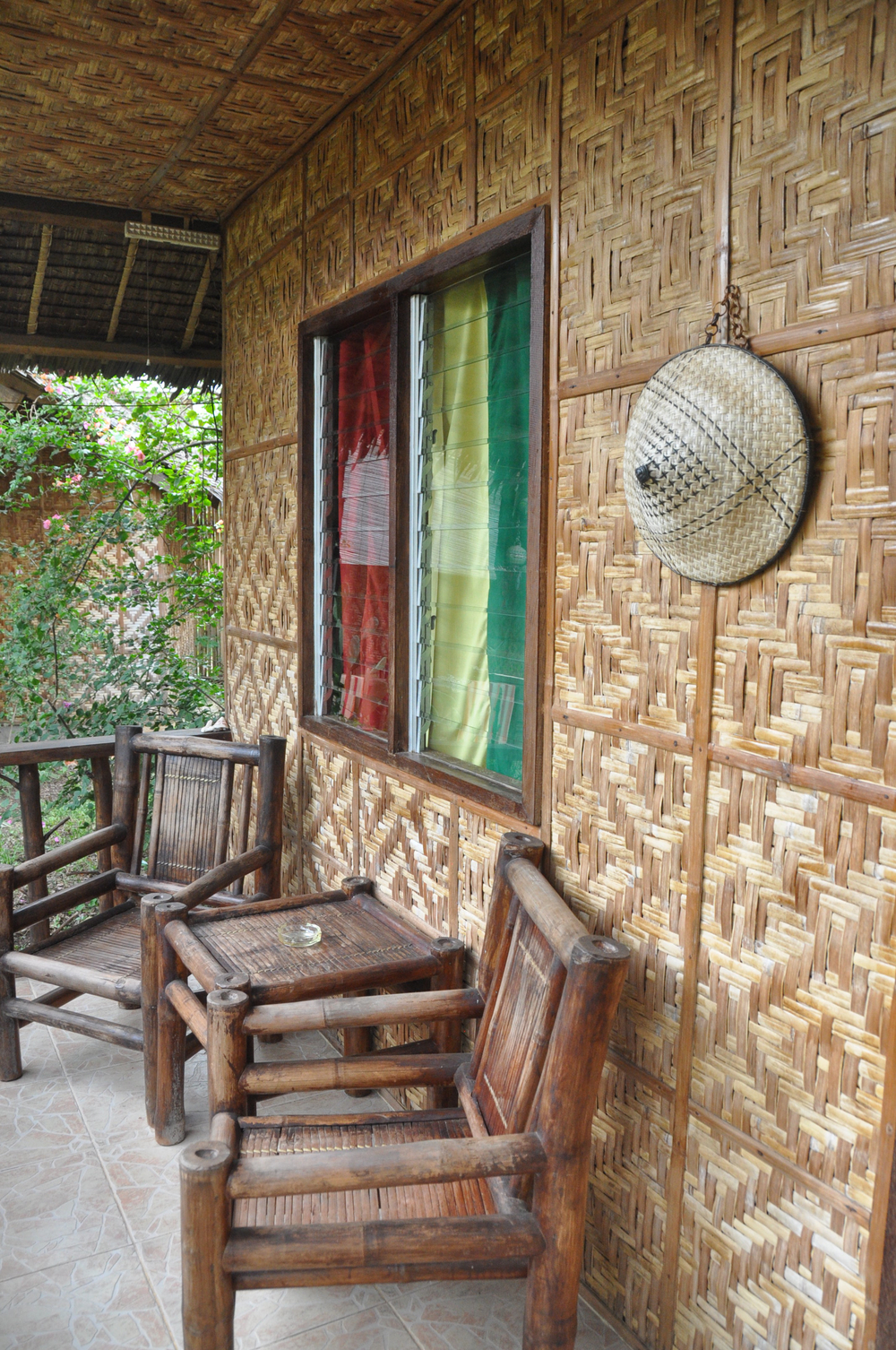 Philippines Alona Beach Reggae Guesthouse