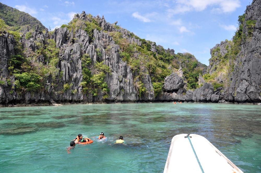 Palawan Philippines Island Hopping Caera Travel Tours