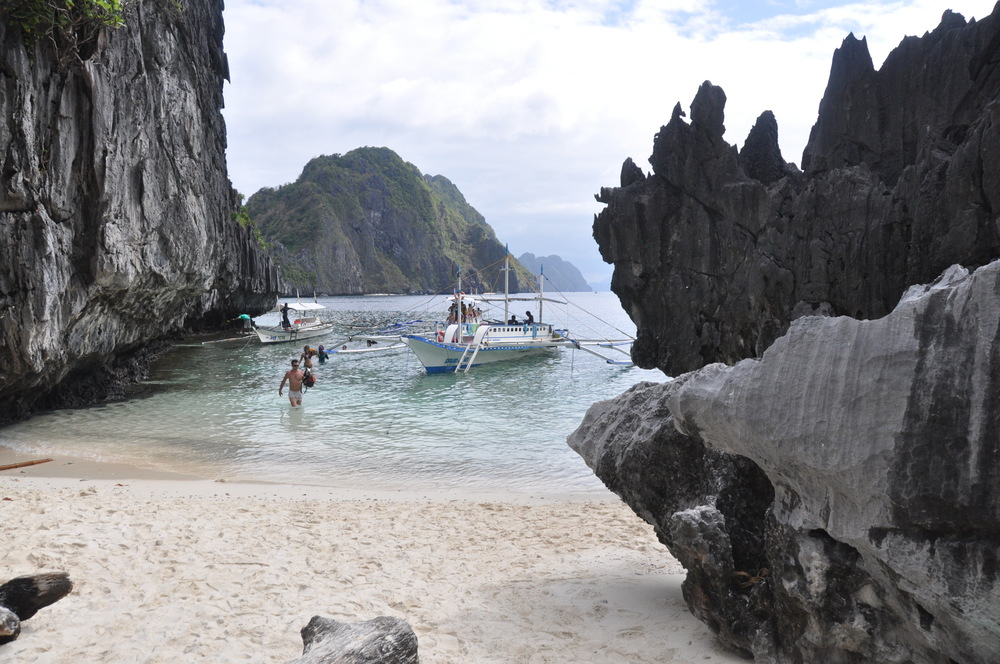 Palawan Philippines Island Hopping Caera Travel Tours