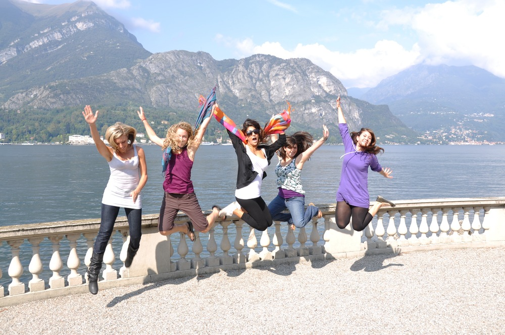 9 Ways Studying Abroad Changes Your Life