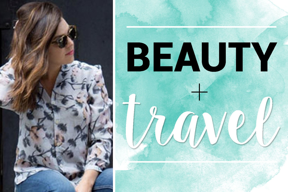 How to Look Your Best: Beauty Tips While Traveling