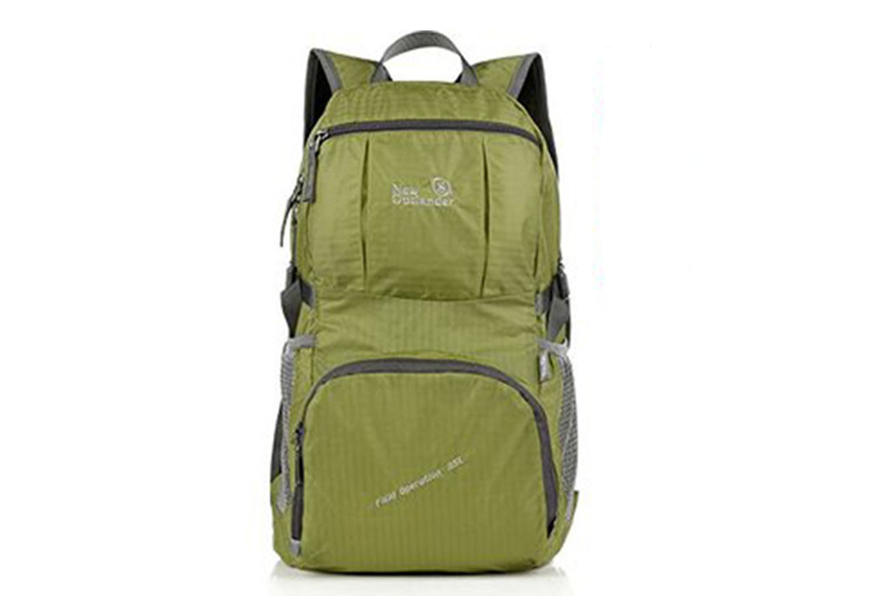 Outlander Packable Backpack