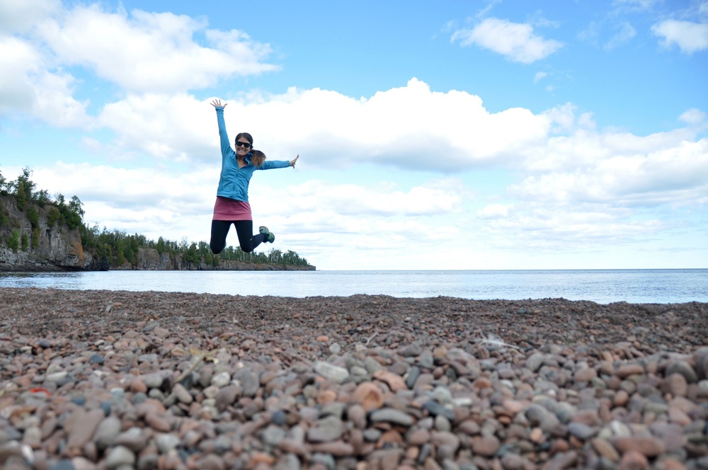 Lake Superior Love Letter to Minnesota