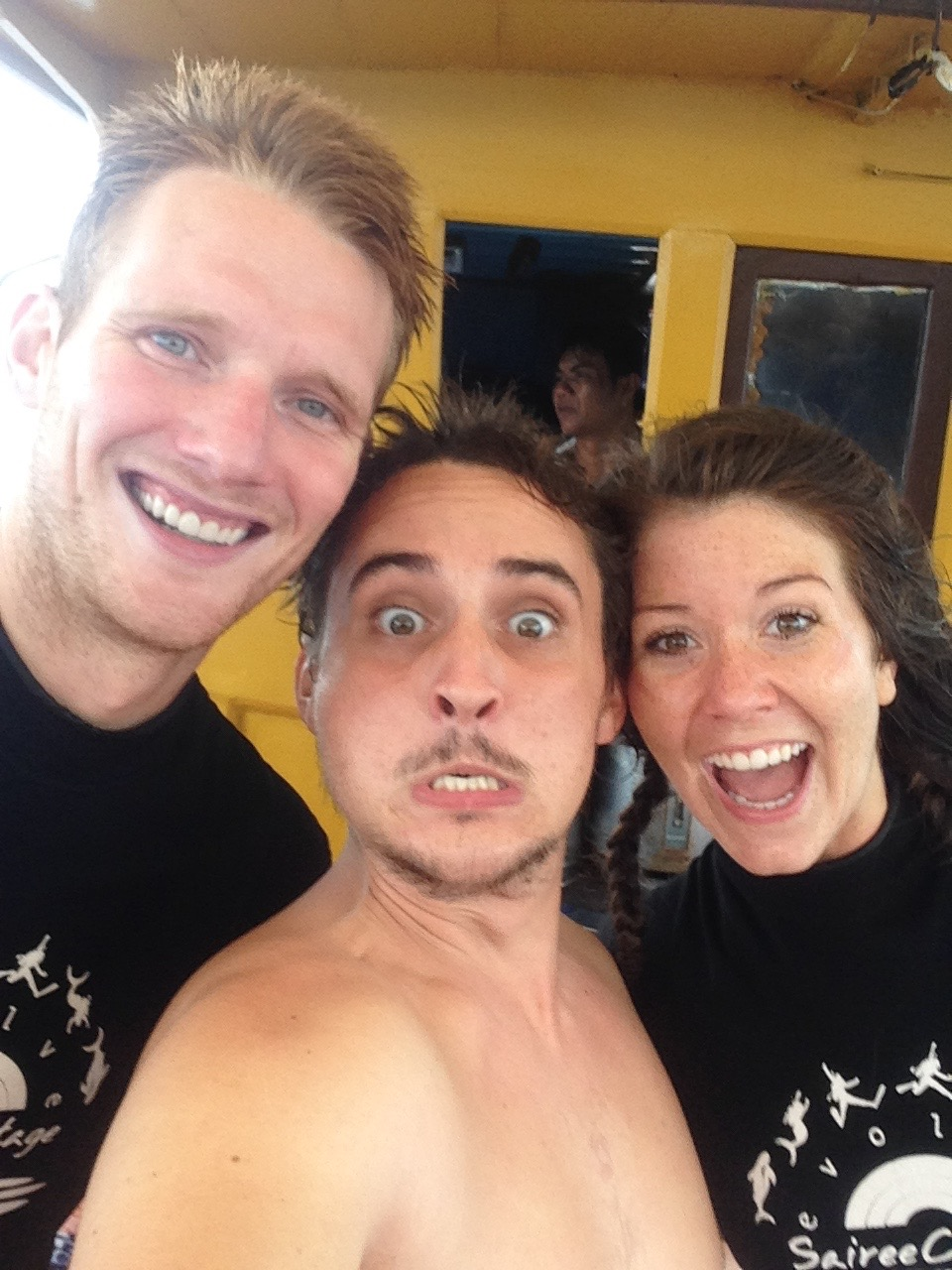 How To Choose A Dive School in Koh Tao Sairee Cottage Instructor