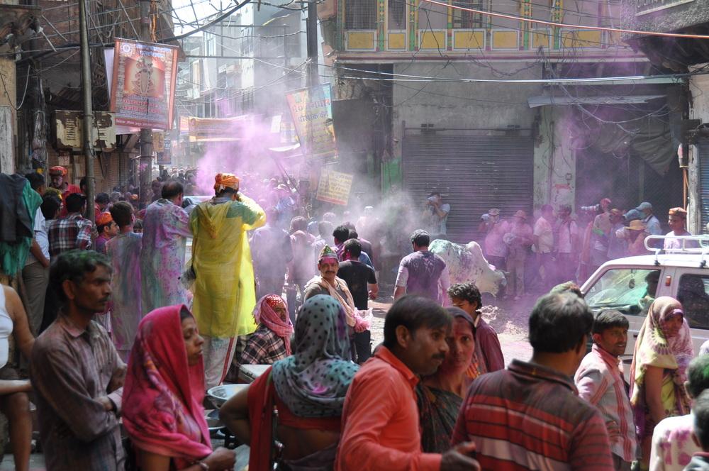 Holi Hai India