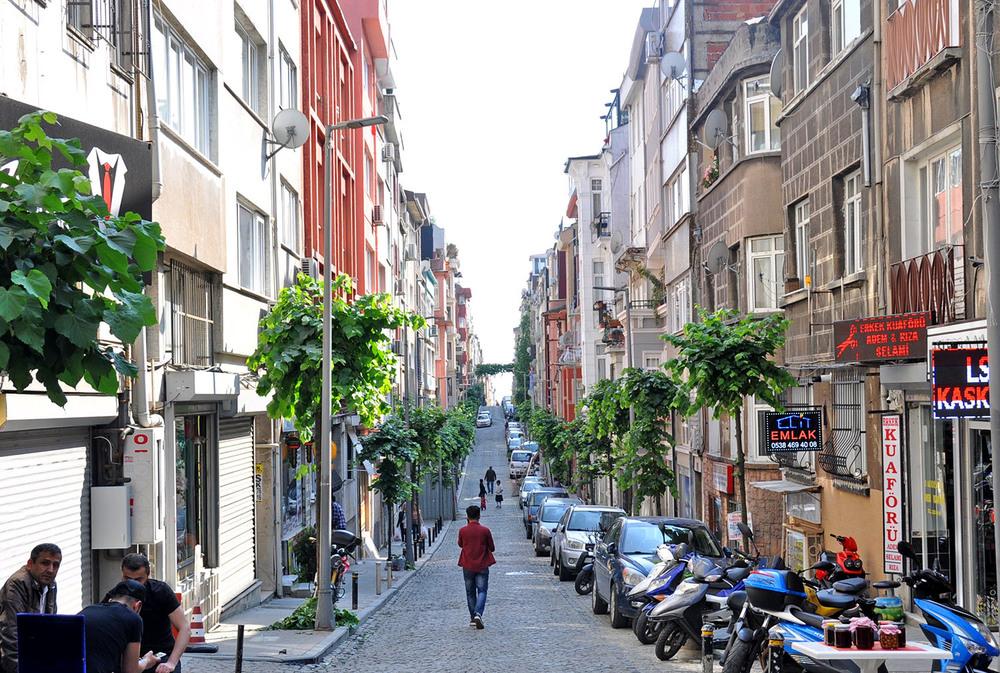 Istanbul Neighborhood Tour Cookistan Turkish Cooking Class Istanbul
