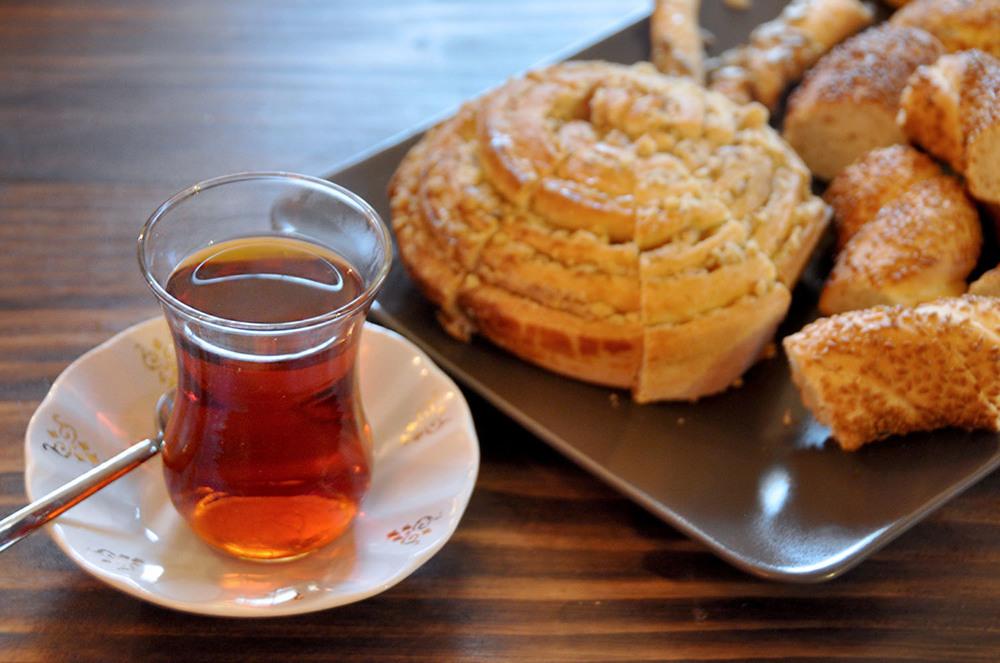 Tea Cookistan Turkish Cooking Class Istanbul