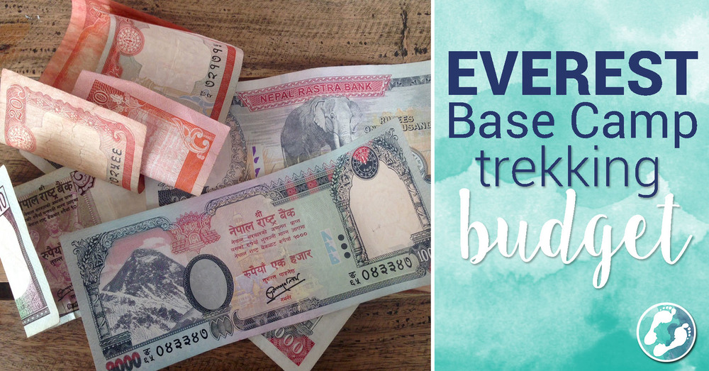How Much Does Everest Base Camp Trek Cost